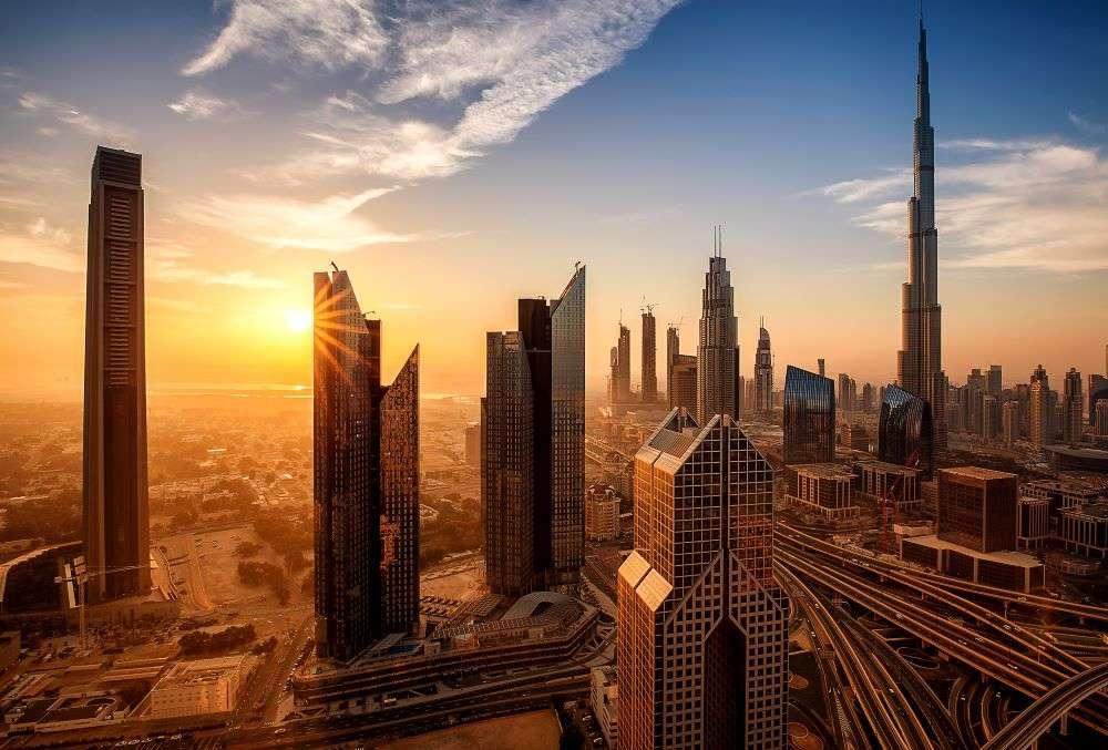 Dubai: Virus testing mandatory for tourists