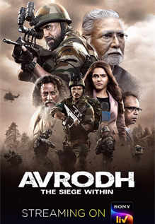 Avrodh (2020) Hindi SonyLiv Season1 complete WebSeries all episodes