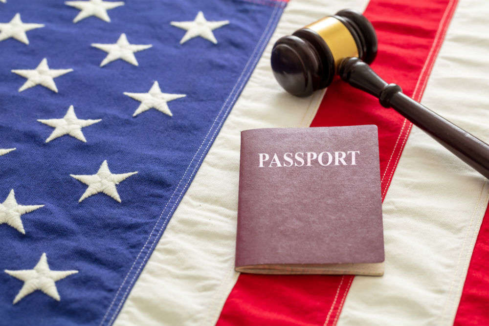 US passport loses its powerful status; now equivalent to Mexican passport