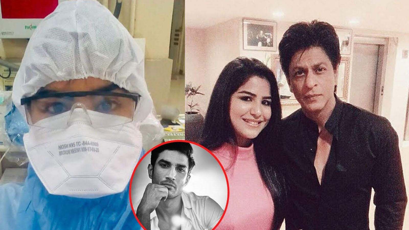 shah-rukh-khans-fan-co-star-shikha-malhotra-says-she-has-been-scared-since-sushant-singh-rajputs-death