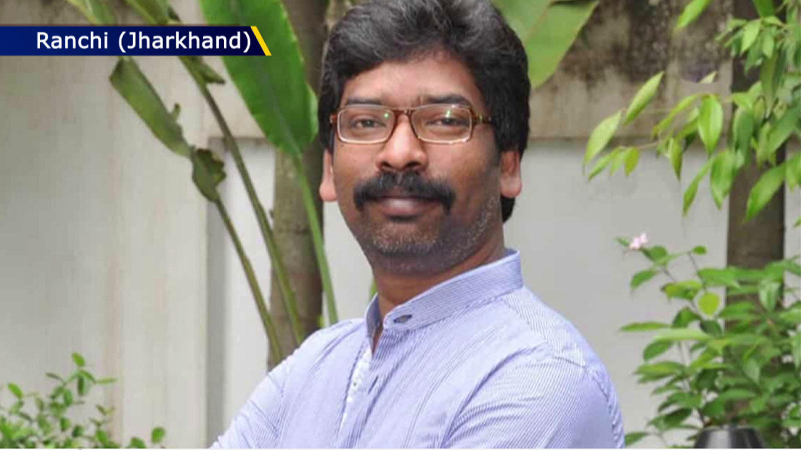 jharkhand-cm-hemant-soren-tests-negative-for-covid-19
