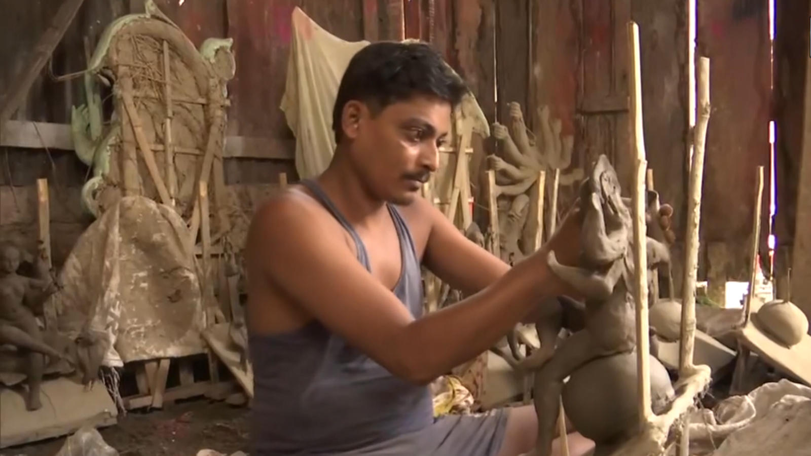 assam-idol-makers-staring-at-huge-loss-amid-covid-19-pandemic