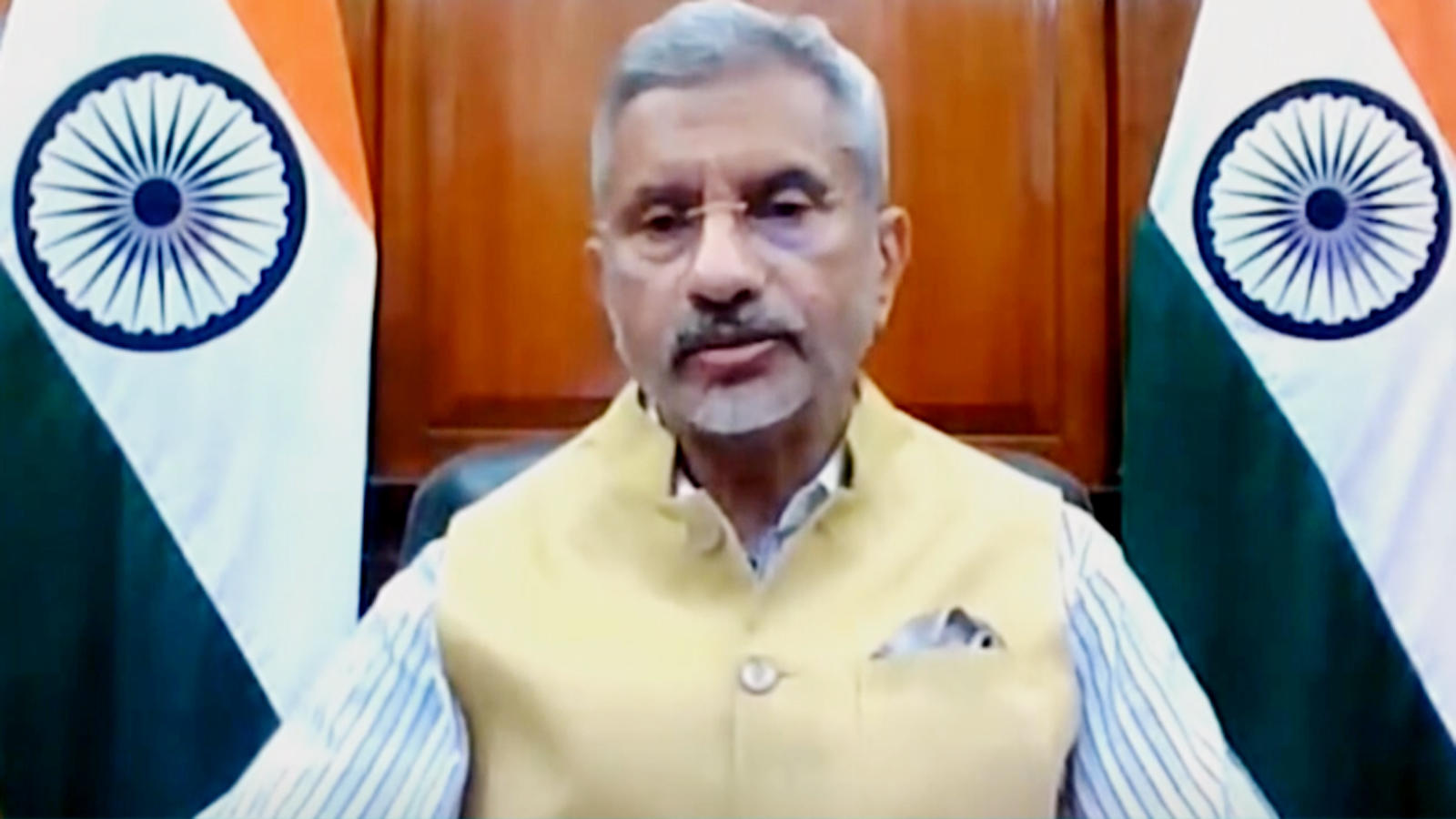 india-china-border-issue-disengagement-de-escalation-has-commenced-says-external-affairs-minister-s-jaishankar