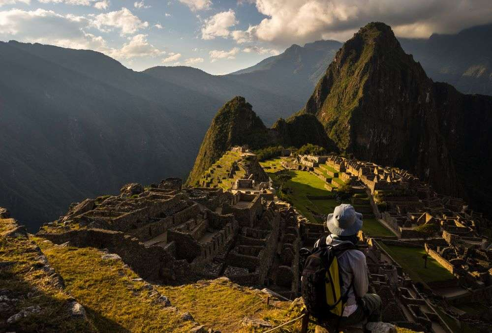 Machu Picchu to reopen soon, but with limited capacity