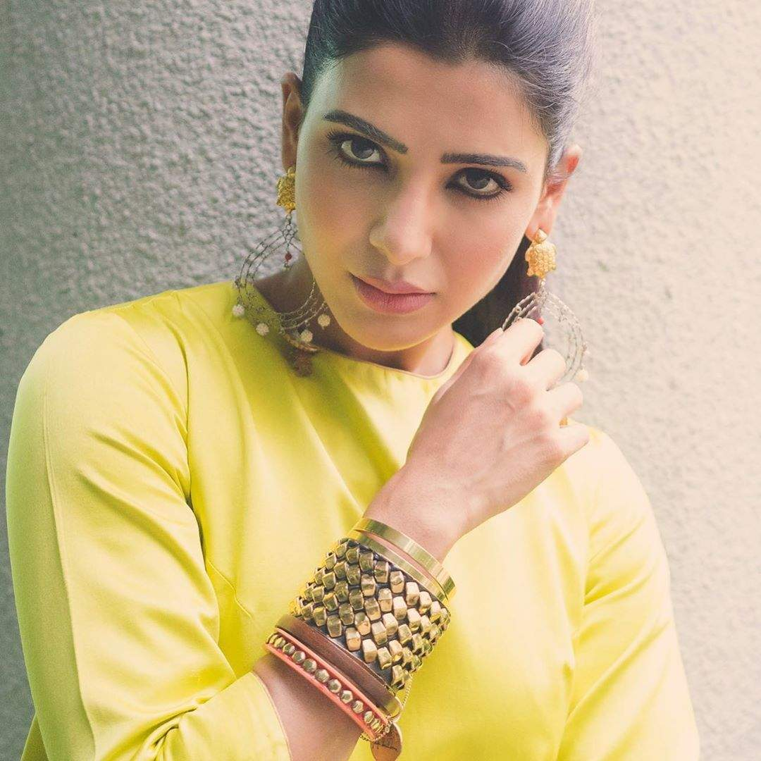 South Indian Actress Samantha Akkineni S House Looks Like A Luxurious Resort Times Of India