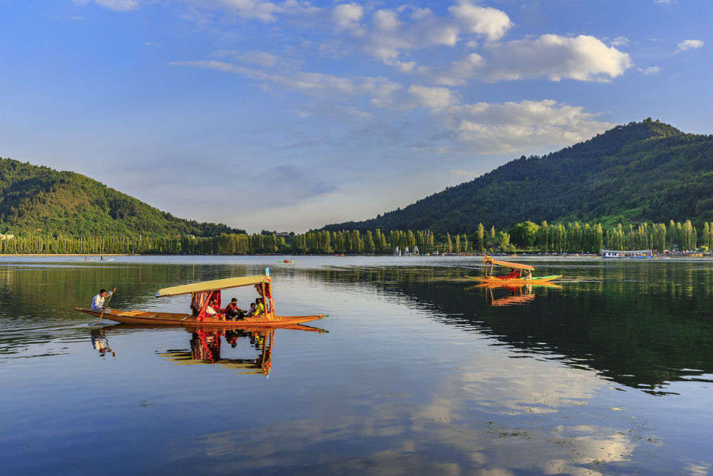 Jammu and Kashmir to open for tourism from July 14, but only for air travellers