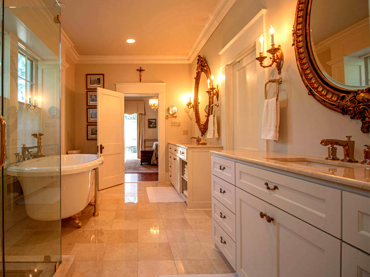 Bathroom Design Lighting Options For A Brilliantly Lit Bathroom Most Searched Products Times Of India