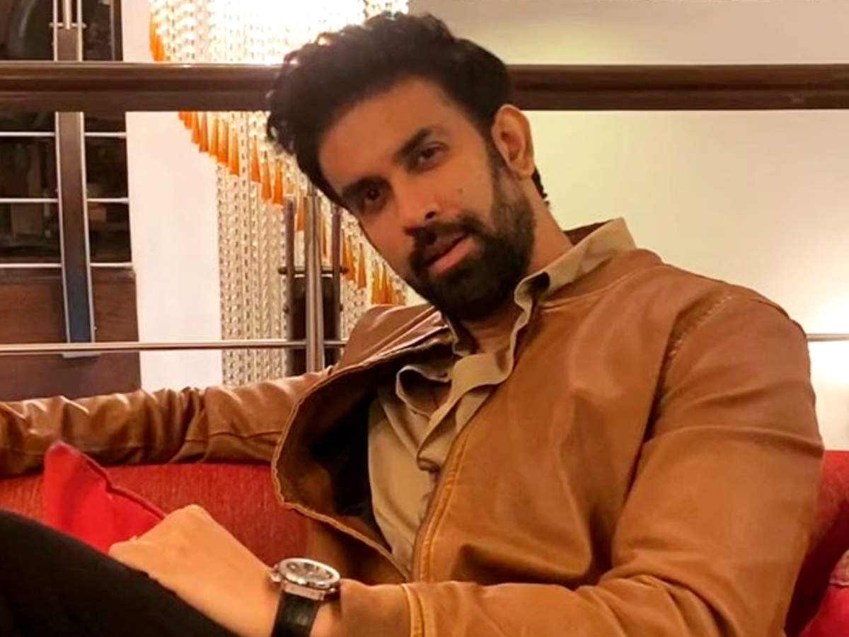 Exclusive: Rajeev Sen approached for Bigg Boss 14 'alone' amid wedding tiff with Charu Asopa