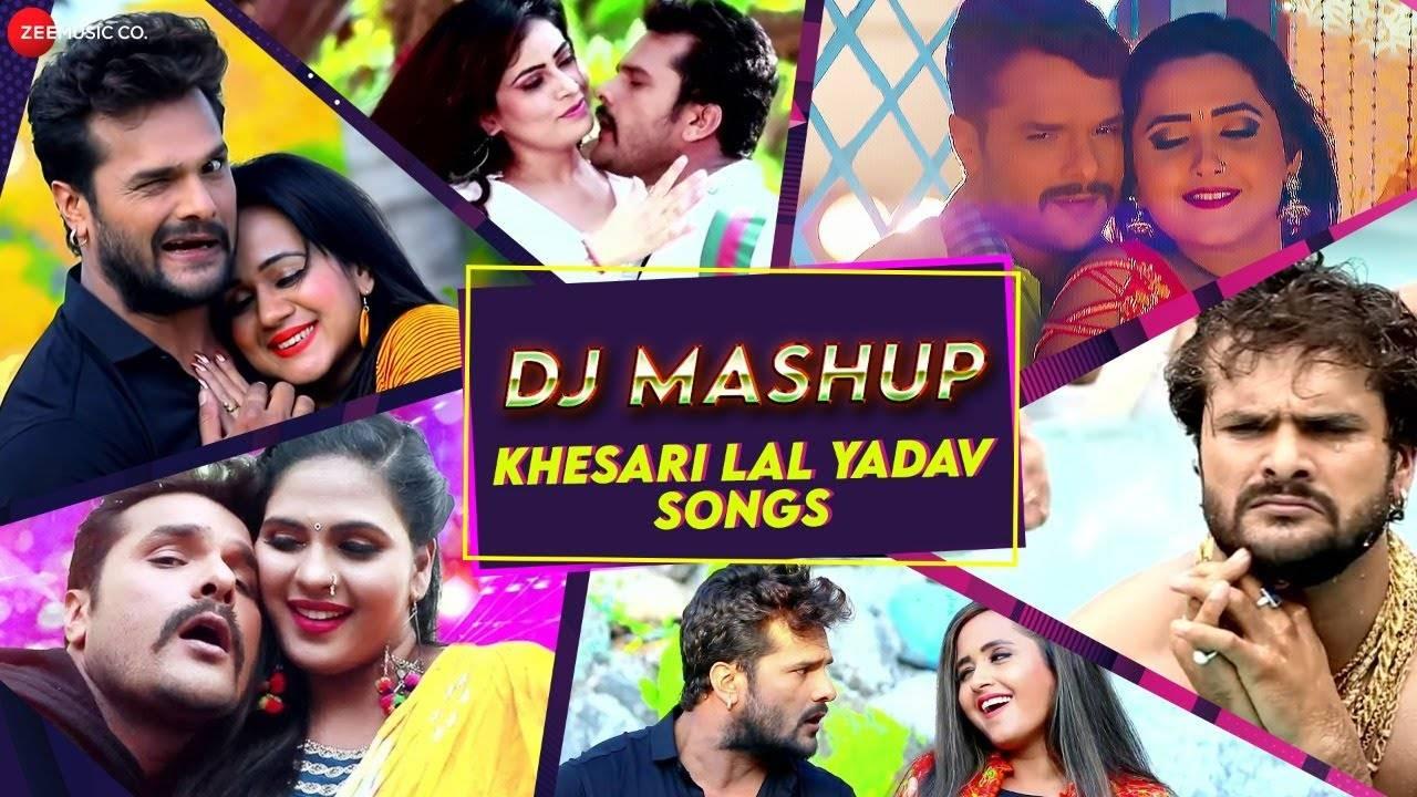 Bhojpuri Songs DJ Remix 2020 | Video Jukebox | Khesari Lal Songs | Bhojpuri  Video Songs - Times of India