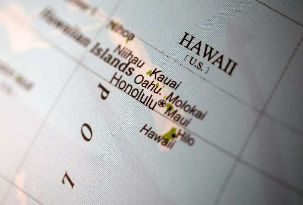 Hawaii to reopen for tourism from September 1