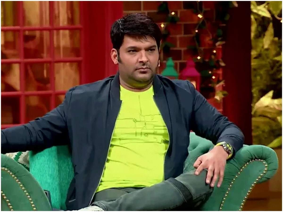 EXCLUSIVE: 'The Kapil Sharma Show' to resume shoot from tomorrow, confirms  Kapil - Times of India