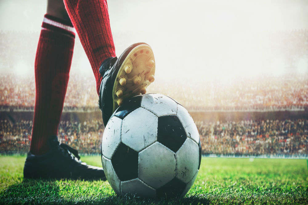 Mizoram to have a FIFA certified football ground, very soon!