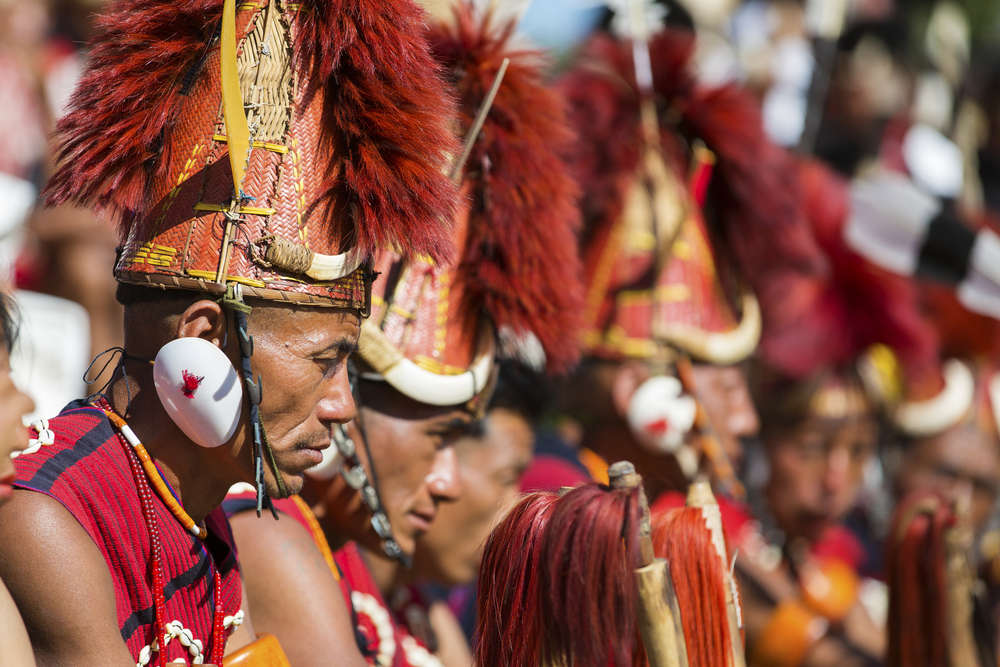 Nagaland's famous Hornbill Festival may stand cancelled due to COVID-19