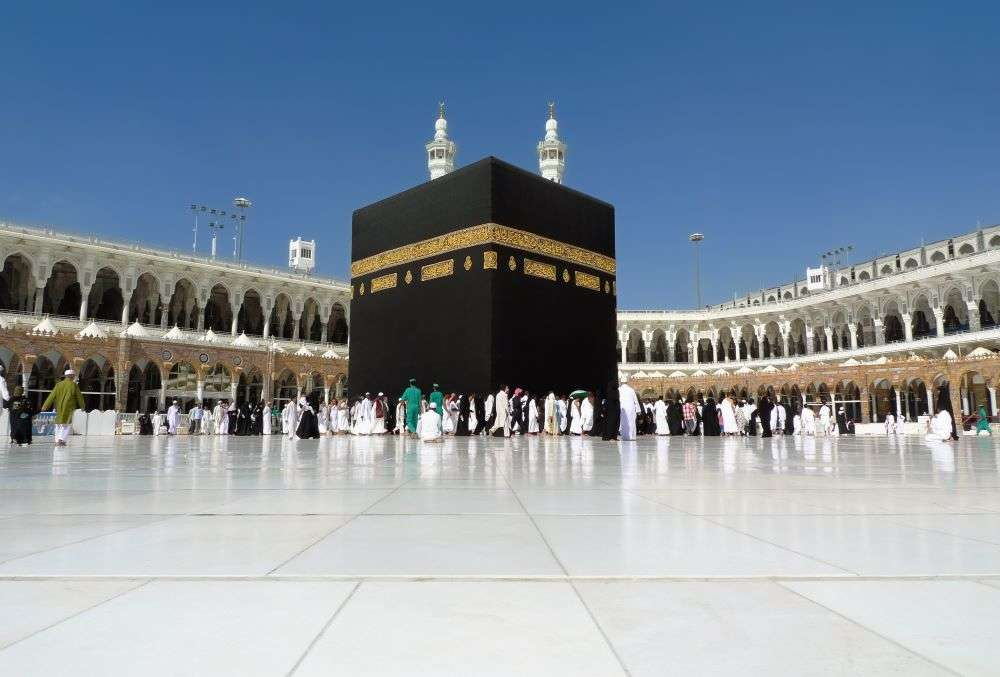 Hajj pilgrimage to start from July 29 with only 1000 pilgrims