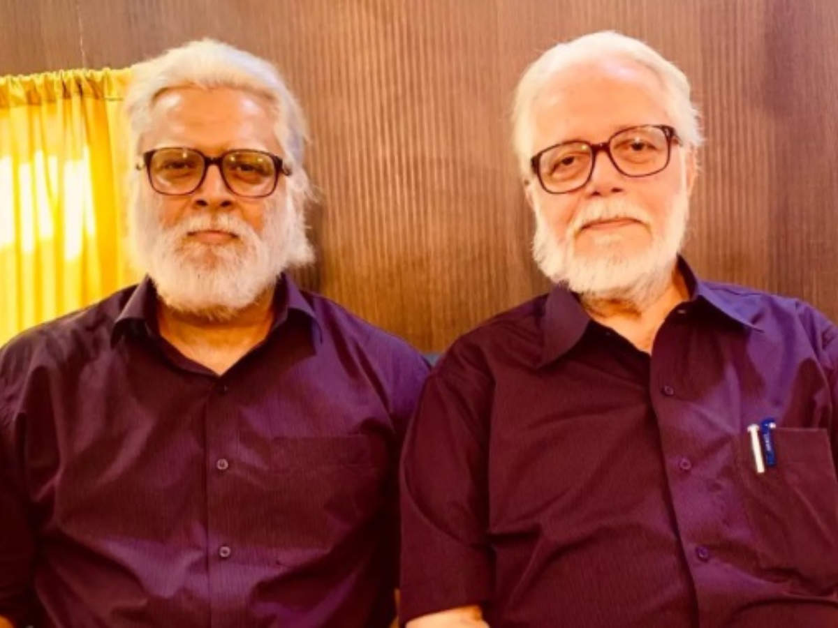 Madhavan's Rocketry: The Nambi Effect in final stages of post production |  Tamil Movie News - Times of India
