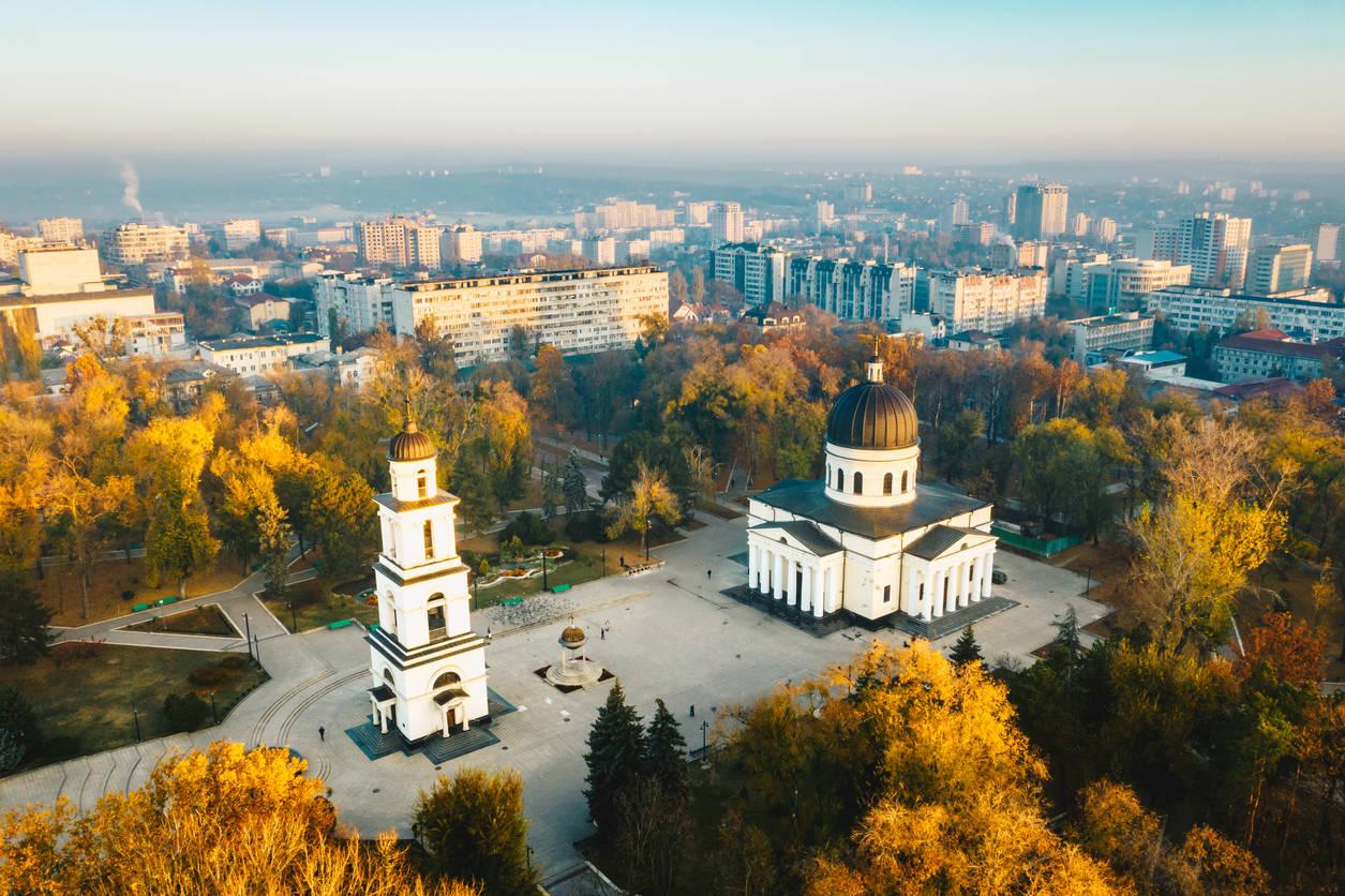 Moldova—a wine paradise you have not heard of