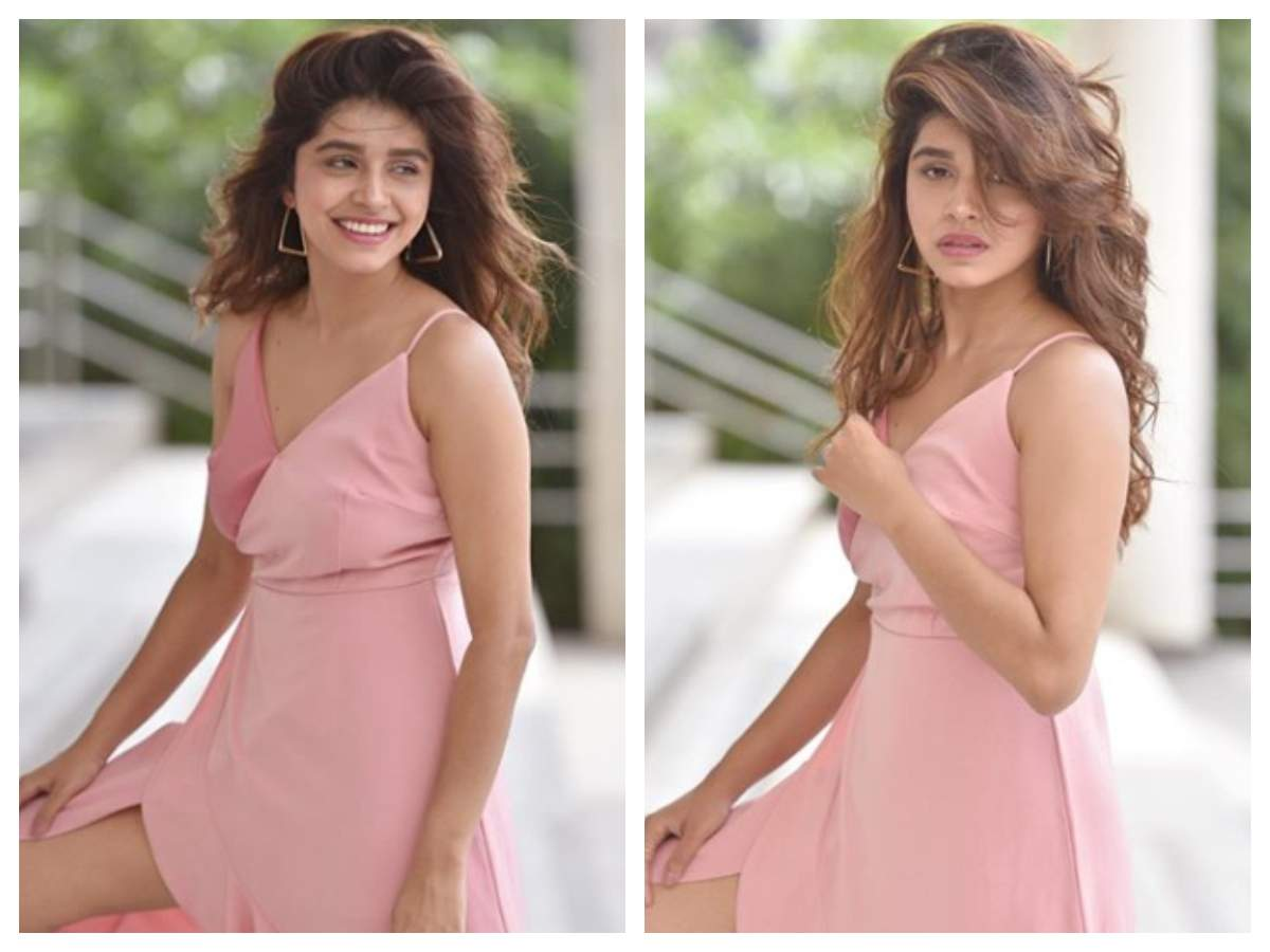 Sanskruti Balgude shares a gorgeous throwback picture from ...