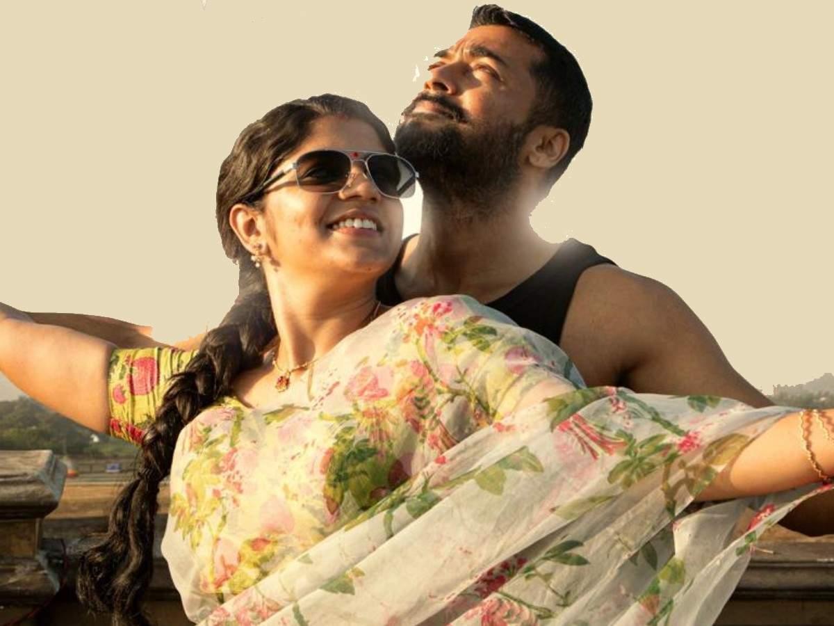 Kaattu Payale lyrical video from Suriya's Soorarai Pottru | Tamil Movie  News - Times of India