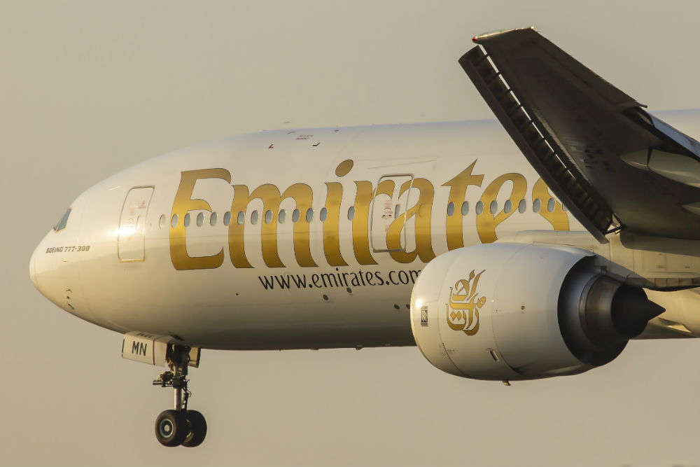 Emirates to cover flyers' COVID-19 medical and quarantine costs