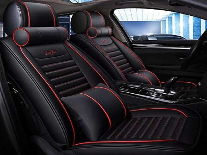 Leather Car Seat Covers Finest, Can You Make Your Own Car Seat Covers