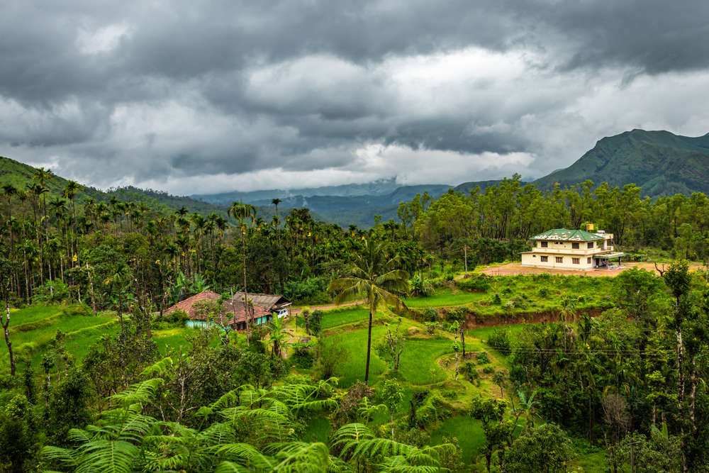 Valparai hill station in Tamil Nadu to inauragate two new tourist attractions in Jan 2021