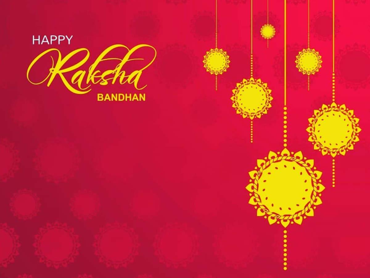 Raksha Bandhan Cards, Images, Wishes, Messages and Quotes: Rakhi