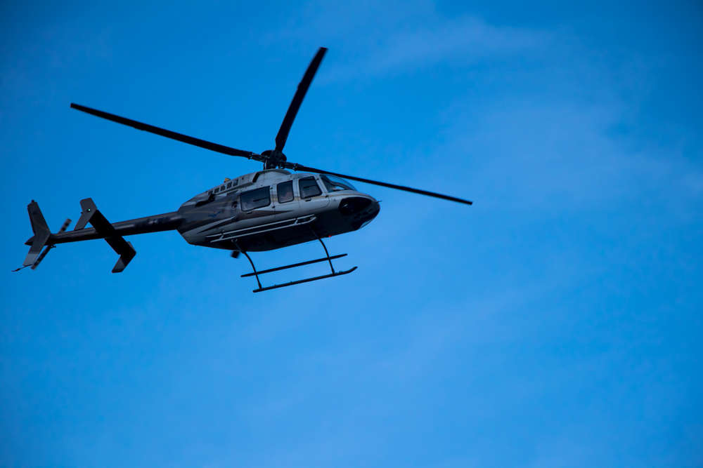 Uttarakhand launches helicopter service on Dehradun-New Tehri-Srinagar-Gauchar route