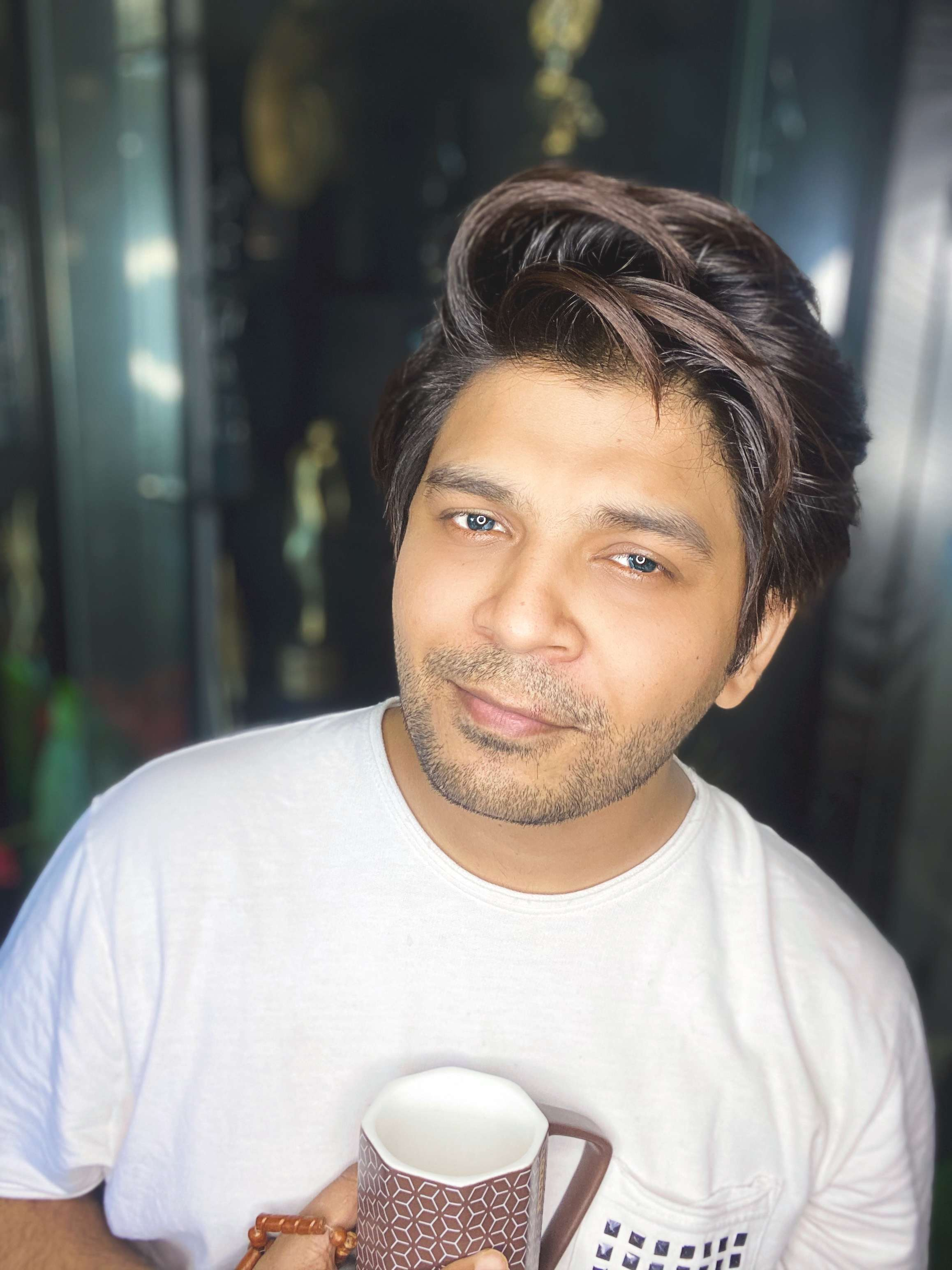 I Am Eagerly Waiting To Get Back On The Stage To Do A Live Show Ankit Tiwari Hindi Movie News Times Of India