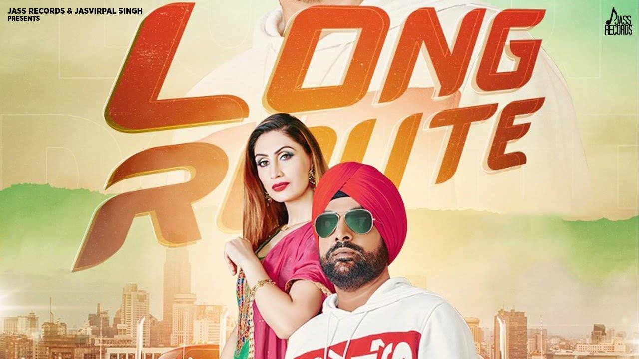 New DJ Punjabi Songs Naya Gana Video Song 2020: Latest Punjabi Song 'Long  Route' Sung by Malkit Dhaliwal