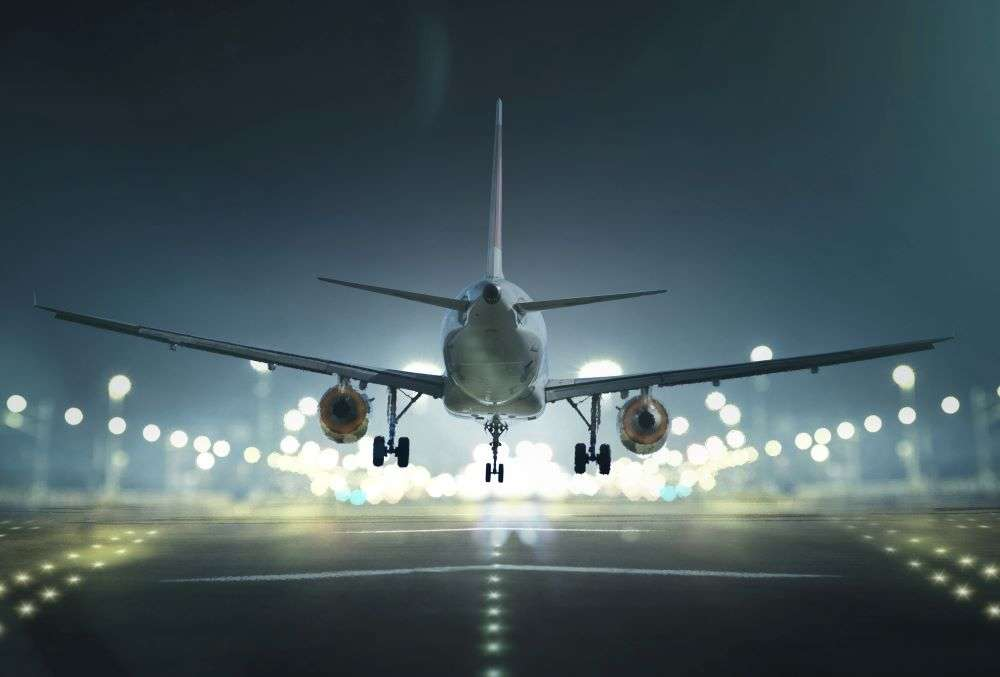 India: International flights suspended till August 31