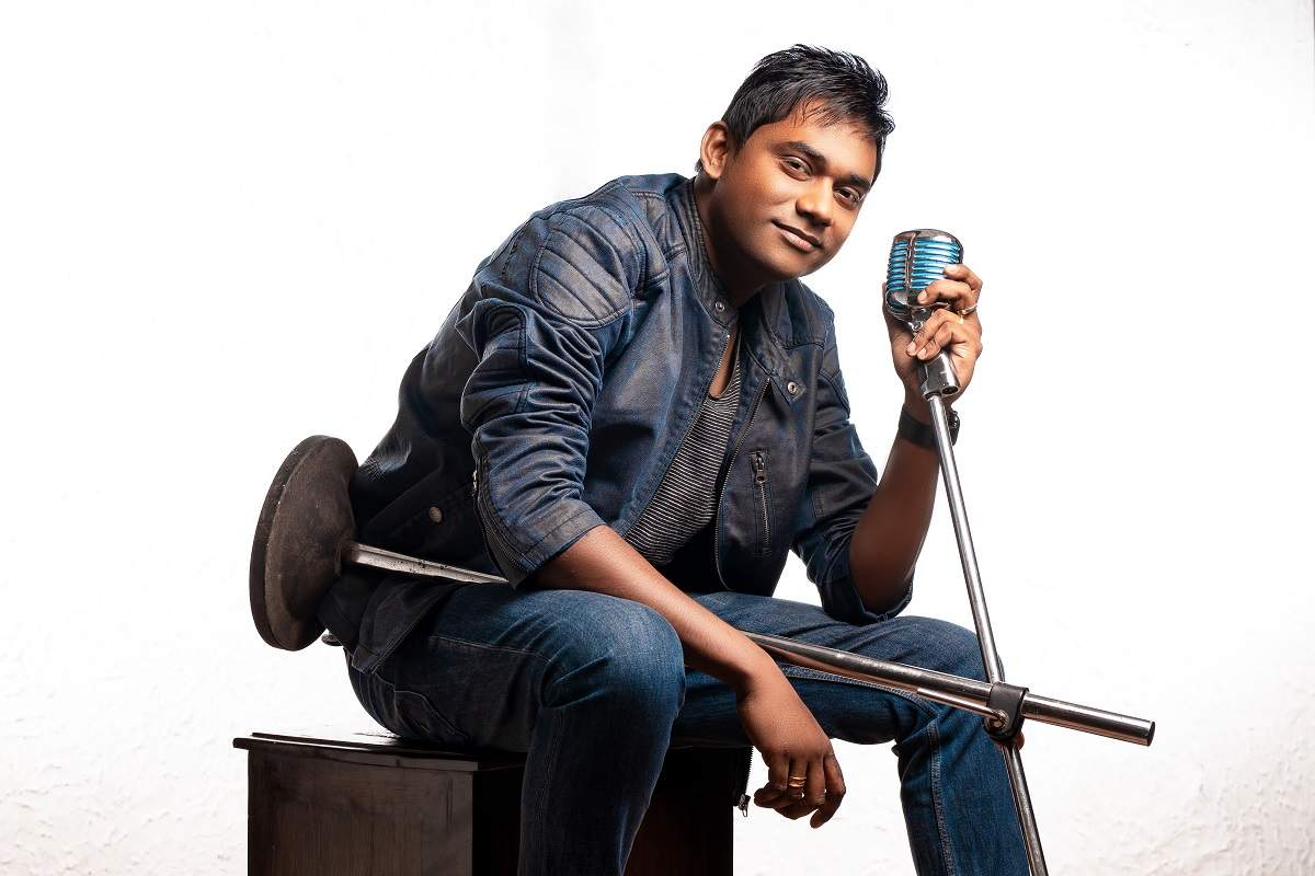 I M Up For Films With Good Scope For Bgm Even If There Aren T Any Songs Sam Cs Tamil Movie News Times Of India