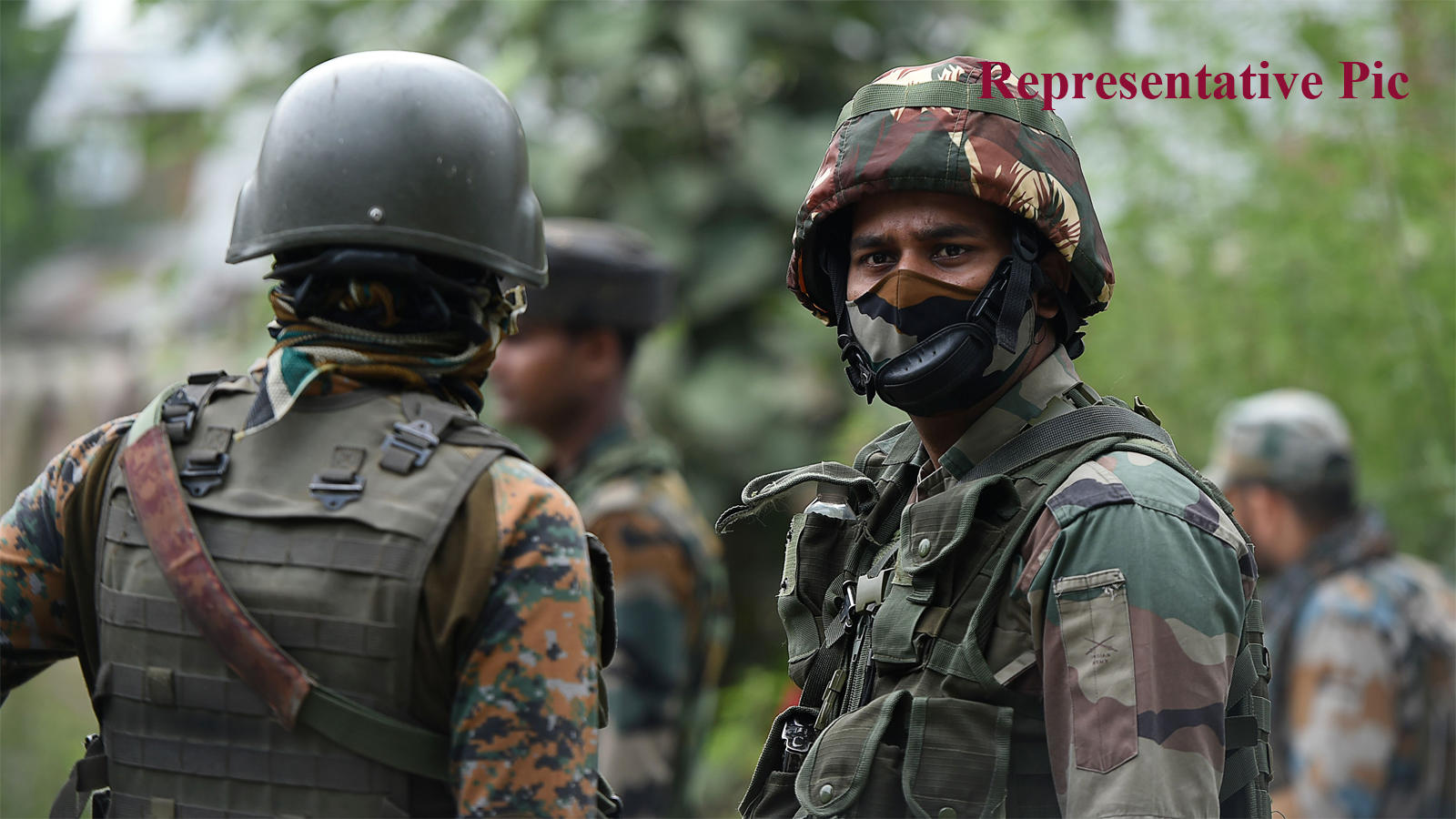 search-operation-launched-to-trace-territorial-army-jawan-missing-since-sunday