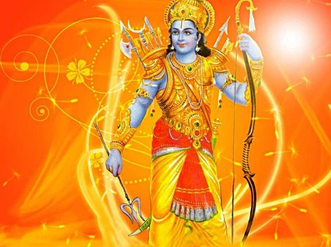 What is Ramarcha Puja? How is it performed?