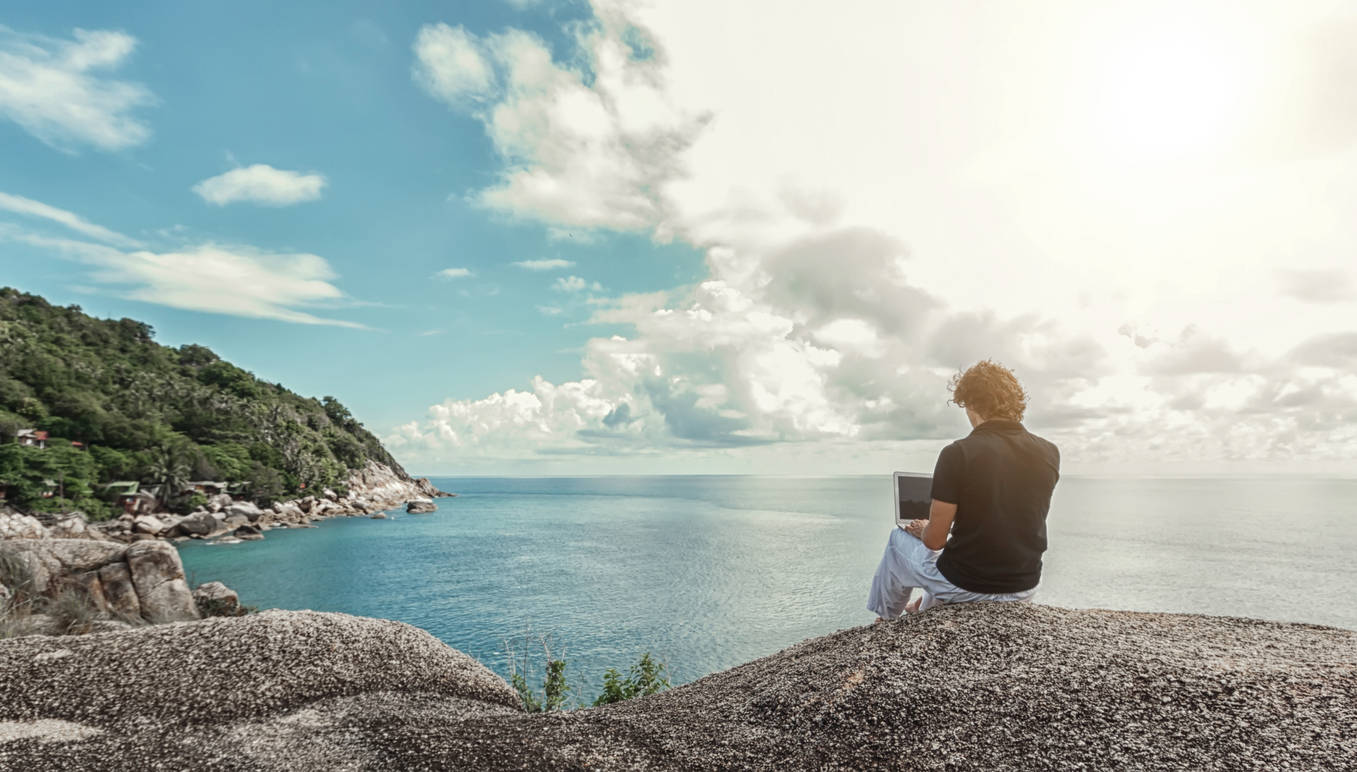 The rise of Digital Nomad
