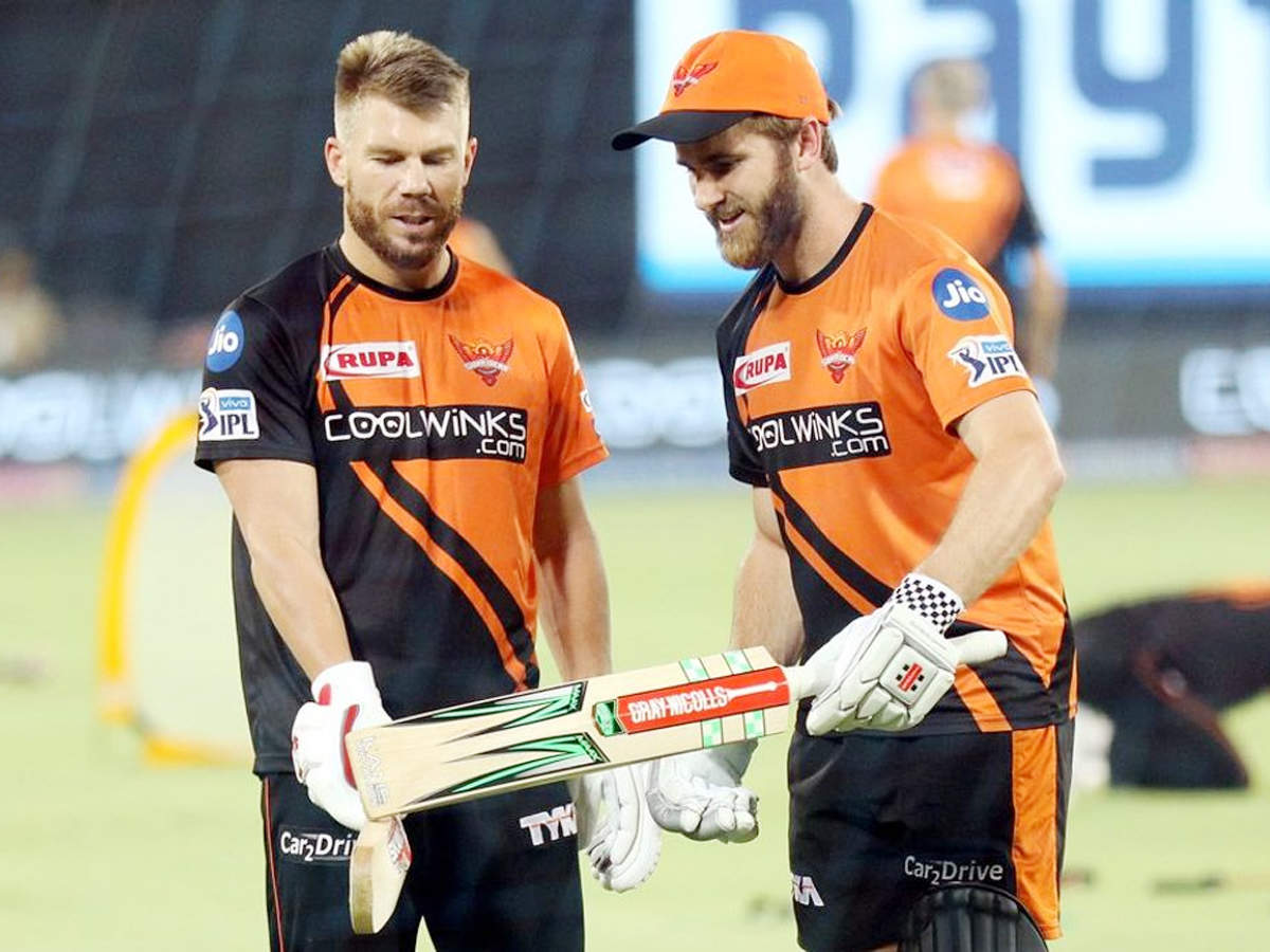 Looking forward to fielding drills with David Warner and Kane Williamson, says SRH fielding coach Biju George | Cricket News - Times of India