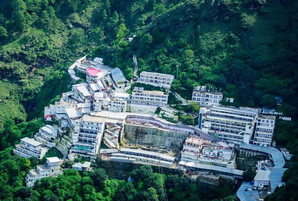 J&K: All religious places, including Vaishno Devi Temple, to reopen from Aug 16
