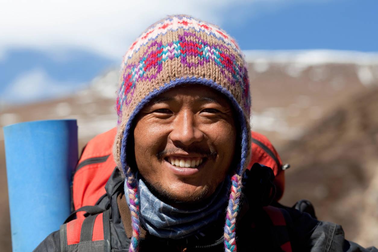 Sherpas, unwavering guards of the Himalayas