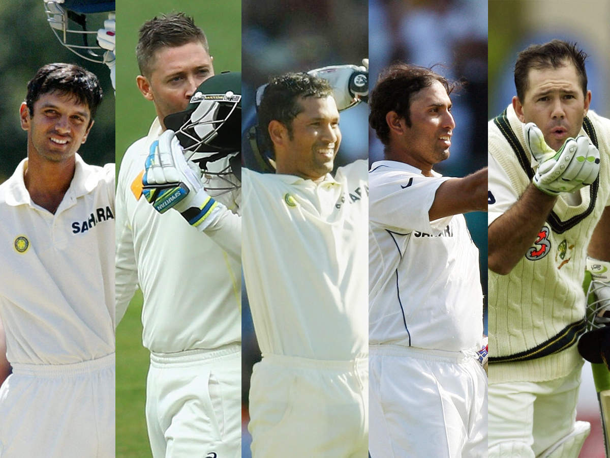 top-five-most-runs-in-border-gavaskar-trophy