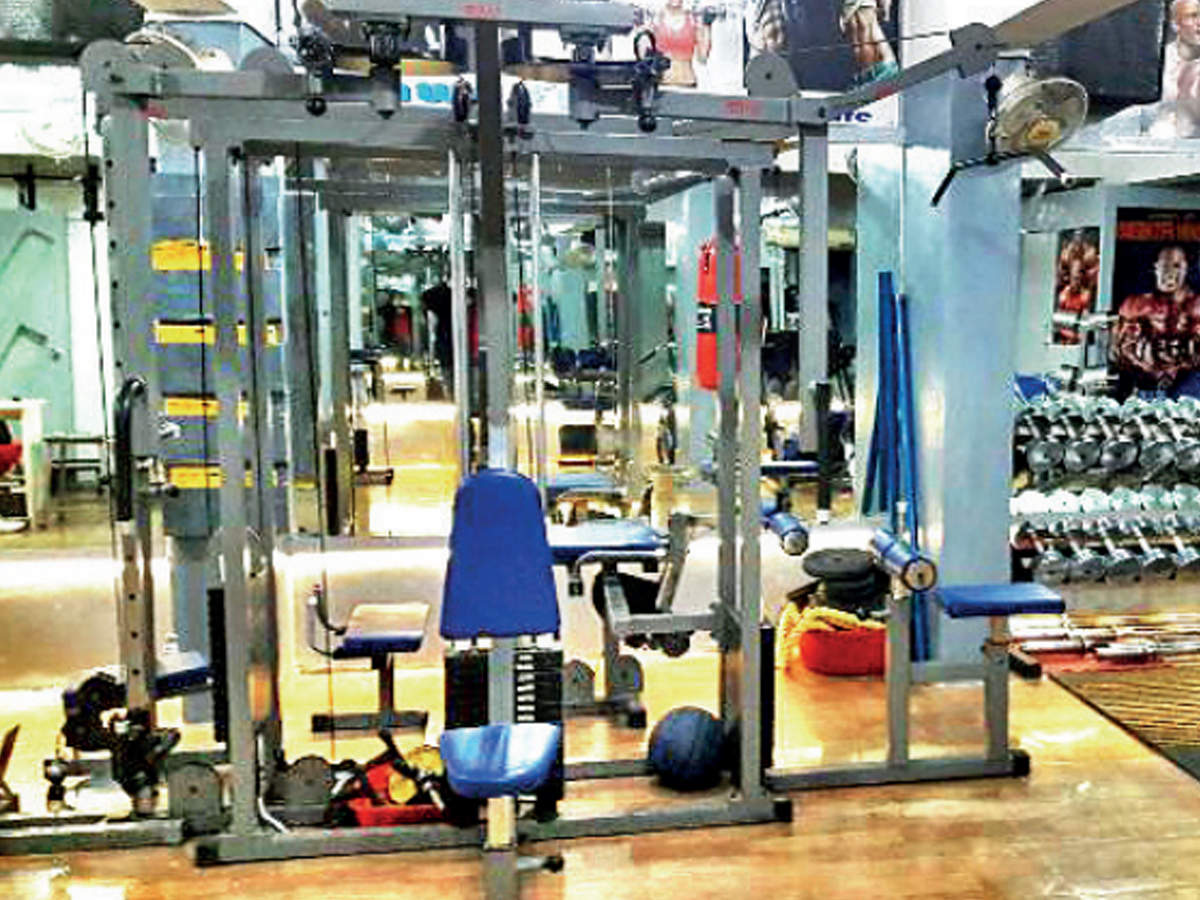 Gurugram Gyms Yoga Centres Allowed To Open Conditions Apply Gurgaon News Times Of India