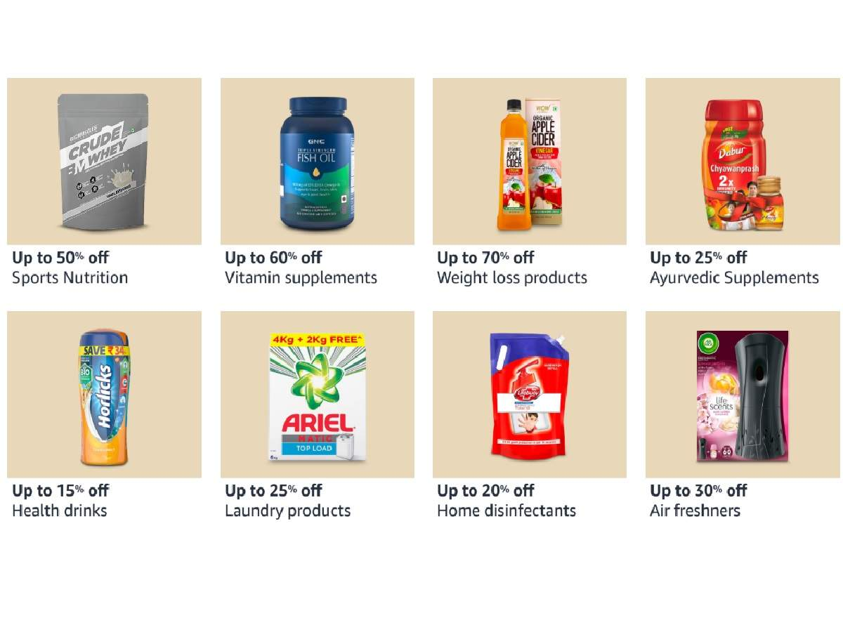 Products hygiene free personal Kits for
