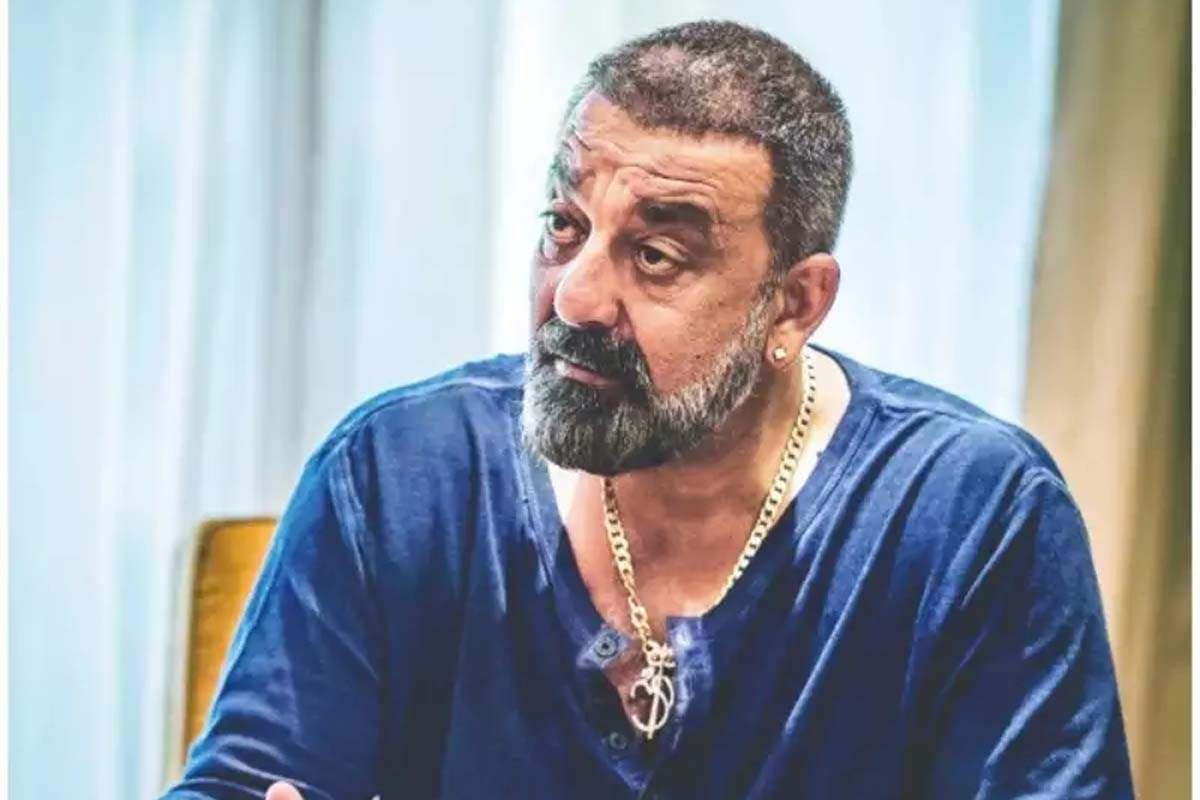 Sanjay Dutt is fine and has no serious symptoms, says Dutt's relative    Hindi Movie News - Times of India