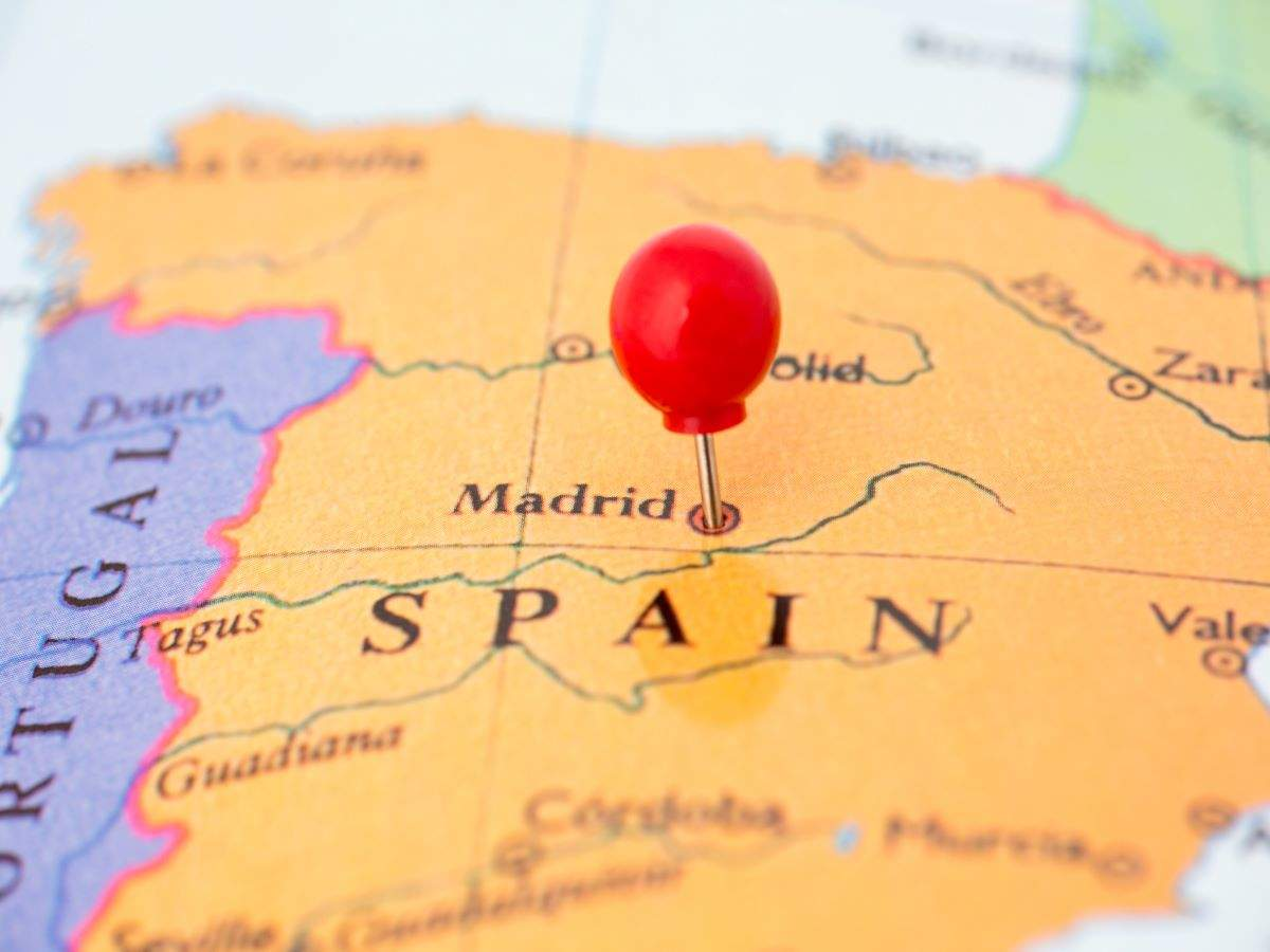 Spain, Slovakia to issue 'Gratis Visa' to Indians in the wake of COVID-19 crisis