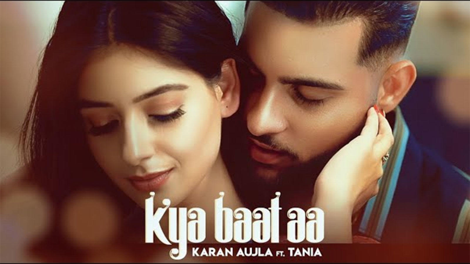 Watch Popular Punjabi Song Music Video - 'Kya Baat Aa' Sung By Karan Aujla  Featuring Tania | Punjabi Video Songs - Times of India