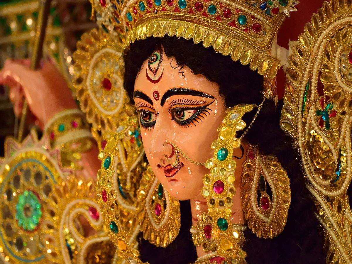 Kolkata to offer drive-in Durga Puja experience to battle COVID; spotlight on Satyajit Ray this year