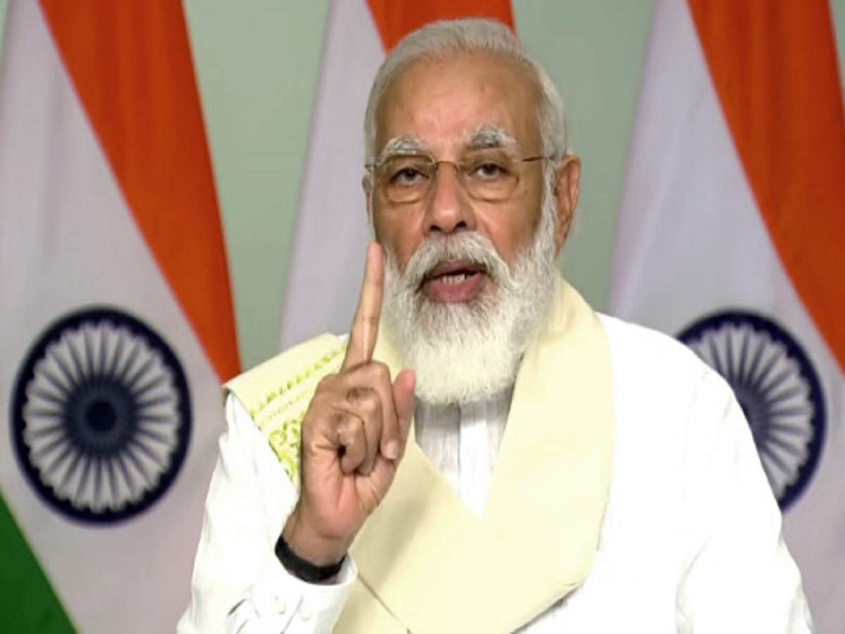 Will modi become pm again astrology predictions