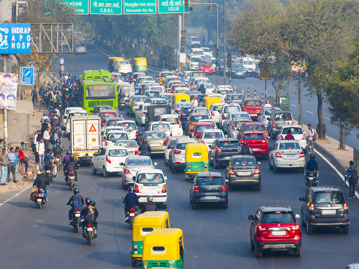 Delhi to Mumbai road trip will soon take only 11 hours. Know why!