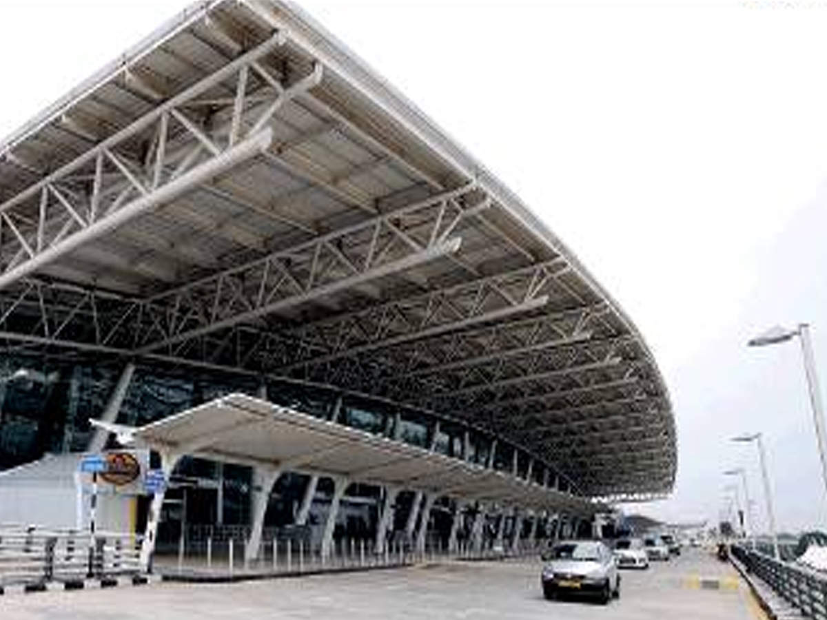 Chennai Flights News: International flights resume from Chennai airport  after 4-month hiatus | Chennai News - Times of India