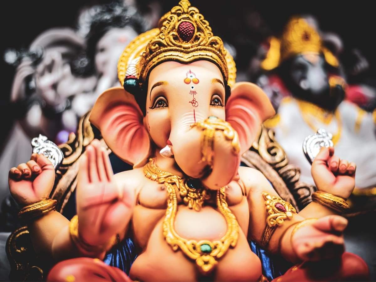 Ganesh Chaturthi 2020: Eco-friendly and DIY Ganesha idols for Ganesh Utsav  | Most Searched Products - Times of India
