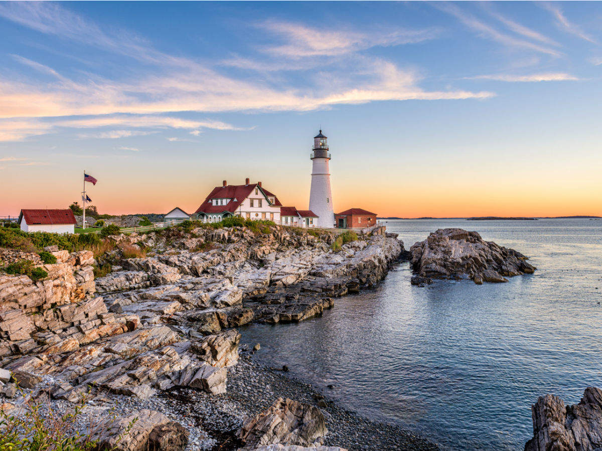 World Photography Day special: stunning sights of the United States