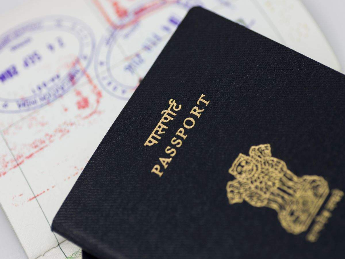 Indians to get e-passports from next year